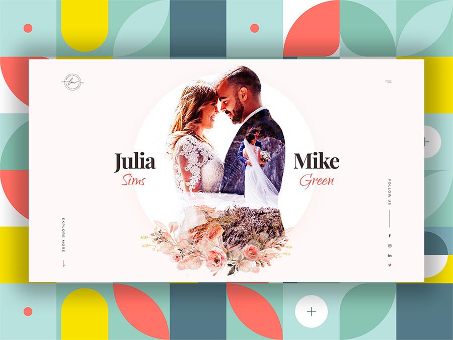 سایت عروسی
